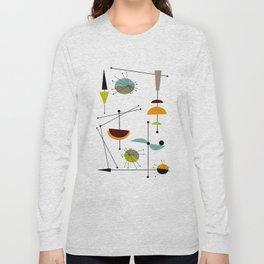 Mid Century 15 Long Sleeve T-shirt