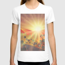 Soleil Levant T-shirt