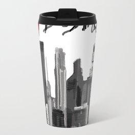I love Bismarck Travel Mug