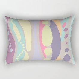 Aboriginal Rectangular Pillow