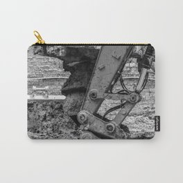 Earth Move Carry-All Pouch