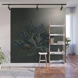 Eternal Bloom Wall Mural