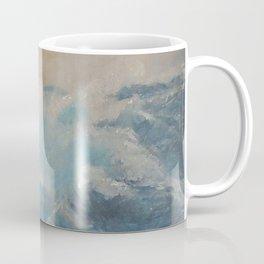 Mar Furioso - Furious Ocean Coffee Mug