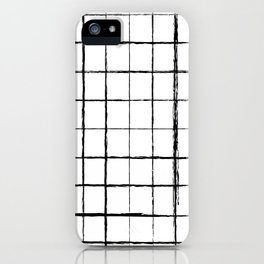 Chicken Scratch #619 iPhone Case