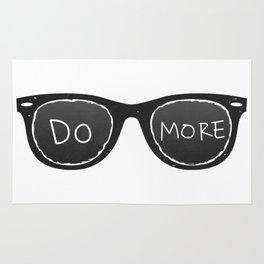 Do More Sunglasses Rug