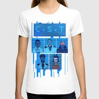 team fortress T-shirts featuring Team by Jessica Bradley