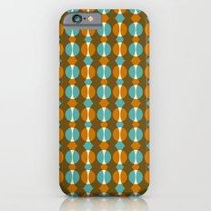 Retro Eight Slim Case iPhone 6s