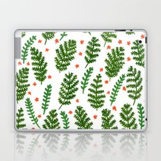 Woodland Foliage Laptop & iPad Skin