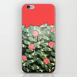 PRIM8: Sea Pollution iPhone Skin