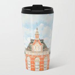 Amsterdam Museum Travel Mug