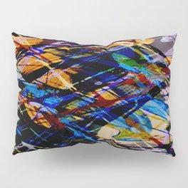 Abstract No. 5 Pillow Sham