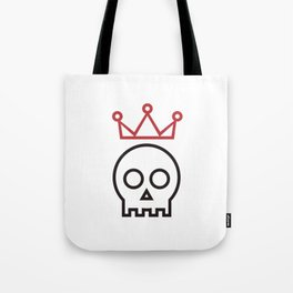 Hamlet. To be or not to be Tote Bag
