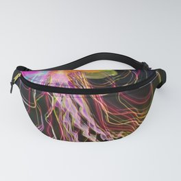Jellyfish Smell of Summer Fanny Pack