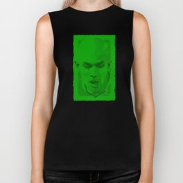 World Cup Edition - Sofiane Feghouli / Algeria Biker Tank