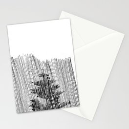 Cypress Stationery Cards