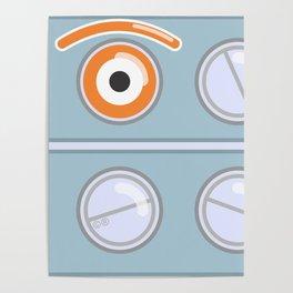 fluoxetine[ye] Poster