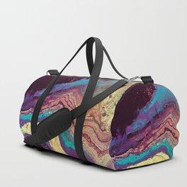Geode Duffle Bag