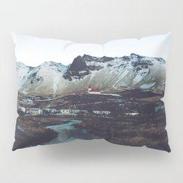 Iceland // Vik Pillow Sham