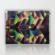 thhyrrtyyn Laptop & iPad Skin