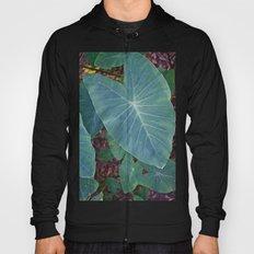 Leaf II Hoody