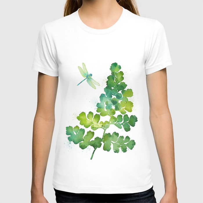 Dragonfly One T-shirt