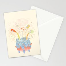 Dream Potion Stationery Cards