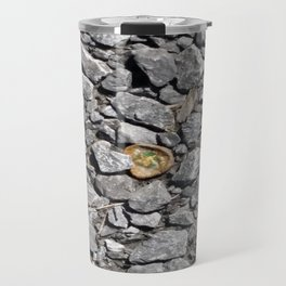 Star Bottlecap Travel Mug