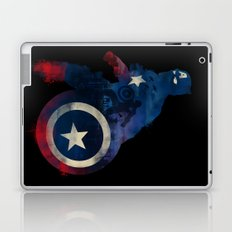 For Truth And Justice Laptop & iPad Skin