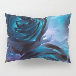 The Modern Rose Bunch Pillow Sham