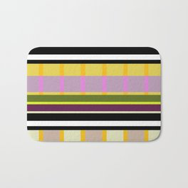 Stripe 4 Bath Mat