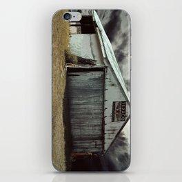 Farm Shop iPhone Skin