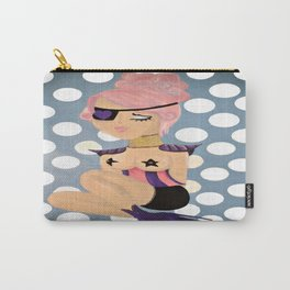 Commander Starlover Carry-All Pouch