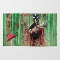 Bambooo Rug