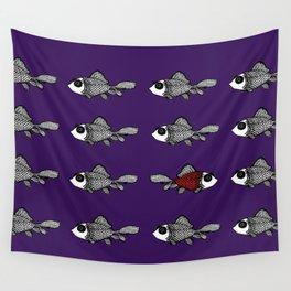 F!SH Wall Tapestry