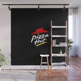 pizzahut Wall Mural