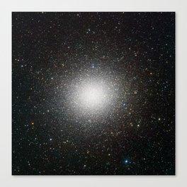 Stars Canvas Print