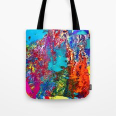 Psyched Tote Bag