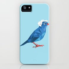 Birdie Sanders Slim Case iPhone SE