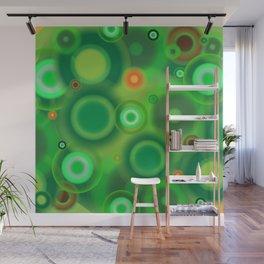 Be Like A Tree Wall Mural