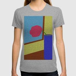 Tulip at the window T-shirt