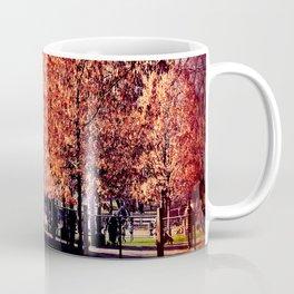 Believing In Nature Coffee Mug