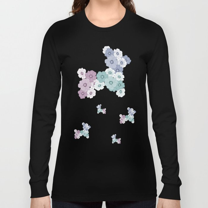 THIS IS NOT A DOG Long Sleeve T-shirt