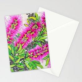 Callistemon Stationery Cards
