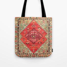 Heritage Oriental Moroccan Traditional Style Tote Bag
