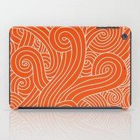 random iPad Cases featuring random by muffa