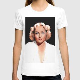 Carole Lombard, Hollywood Legend T-shirt