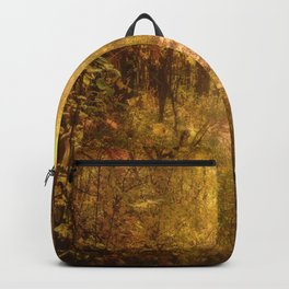 The Colors of Fall Backpack