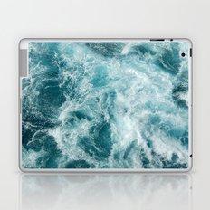 Bali Waves Laptop & iPad Skin