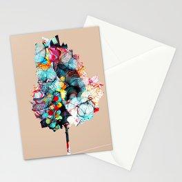 Fantasy Tree 2 Stationery Cards