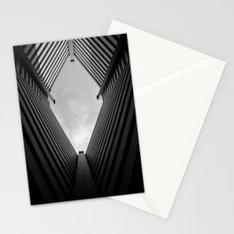Diamond in the Sky Stationery Cards